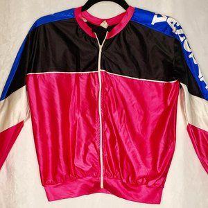 Vintage Vanguard Warm-up Jacket